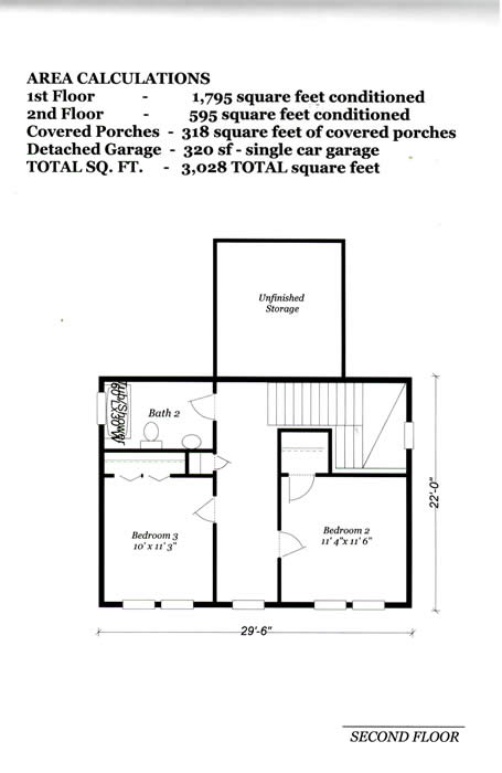 Gallery Of Second Story Additions Floor Plans Catchy